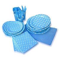 LolliZ Party Pack Polka Dots Design