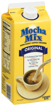 Mocha Mix Original Non-Dairy Creamer