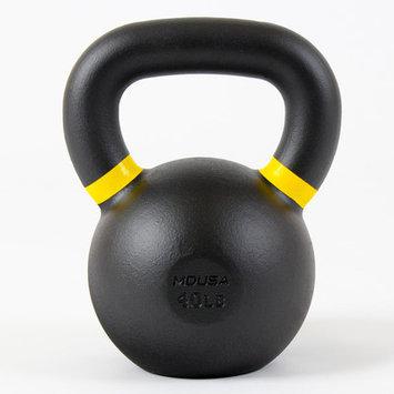 Muscledriverusa MDUSA V4 Lb Series Kettlebell 40-pound