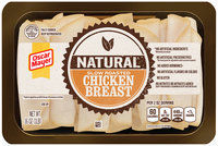 Oscar Mayer Natural Slow Roasted Chicken Breast Cold Cuts 16 oz. Tray