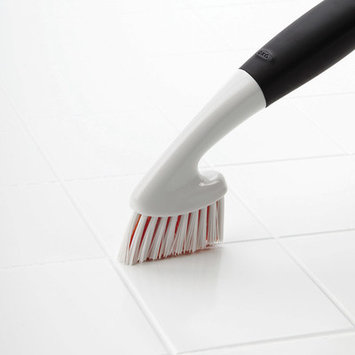 The Container Store Good Grips Grout Brush 37481 by Oxo