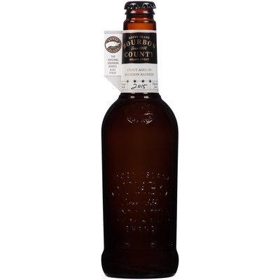 Goose Island Beer Co.® Bourbon County Brand Stout 1.06 pt. Glass Bottle