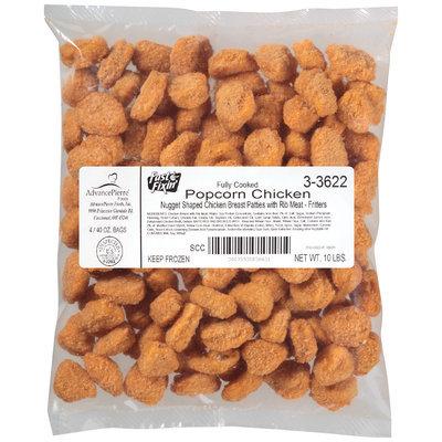 Fast Fixin'® Popcorn Chicken 4-40 oz. Package