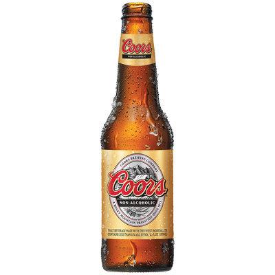 Coors Non-Alcoholic Malt Beverage