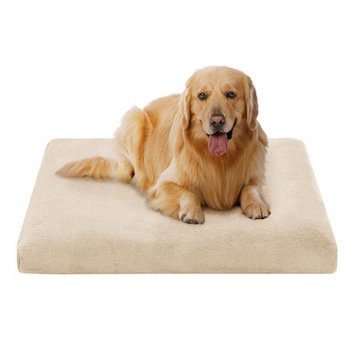 Soft Touch Jake Orthopedic Napper Dog Bed - 48