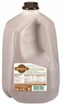 Haggen Chocolate Vitamin A & D 2% Reduced Fat Milk 1 Gal Jug