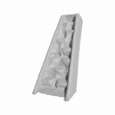 PlayStar Gray Climbing Wall PS 8850
