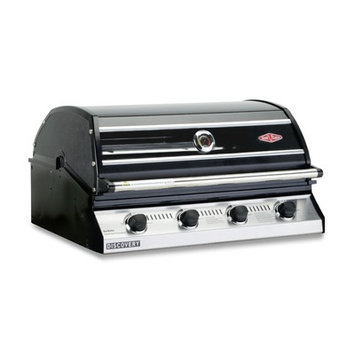 Beefeater Discovery 1000R 3 Burner Barbeque Plain Hood