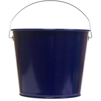Witt Pail Color: Blue Lustre Navy