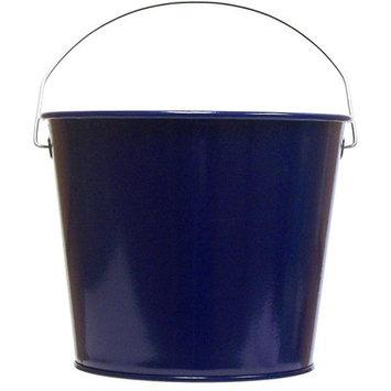 Witt Pail Color: Blue Lustre Navy