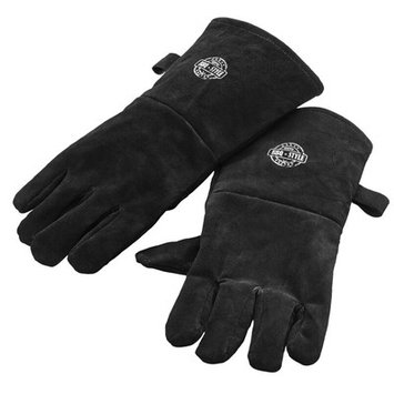 Gefu Barbeque Leather Gloves