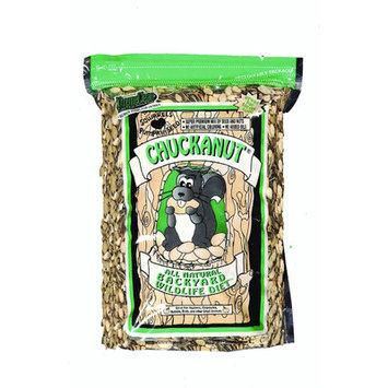 CHUCKANUT PRODUCTS Backyard Wildlife Diet