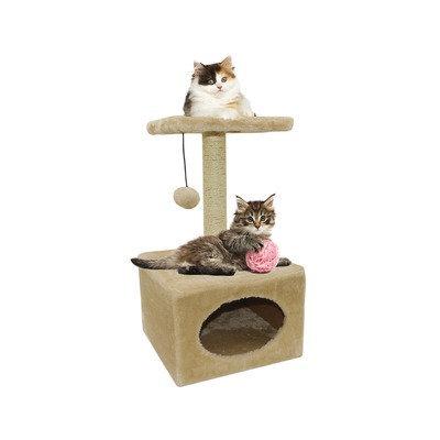 Innova Imports Innovative Living Cat Playground