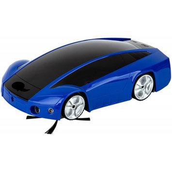 Infinuvo Car Shaped Robotic Vacuum Color: Blue