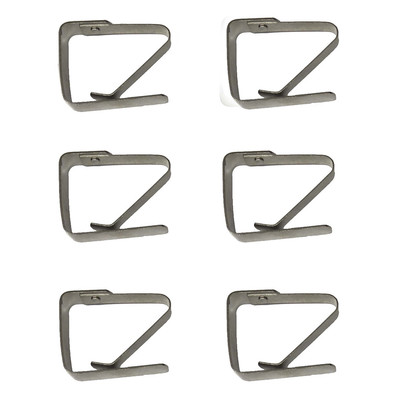 Outdoor Innovations Four (4) Packs of Six (6) Table Cloth Clamps