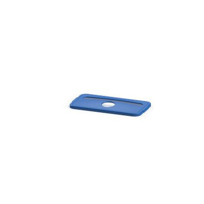 O-cedar Commercial Lid with Slot MaxiRough Slim Container