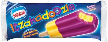 Nestlé ITZAKADOOZIE Wild Berry & Zesty Lemon Ice Pop 3.5 fl. oz. Pack
