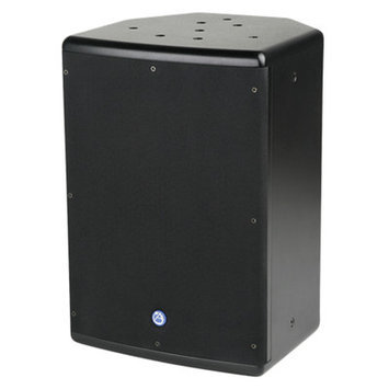 Atlas Sound SM8CXTB 8 70v 8 Ohm Surface Speaker Black