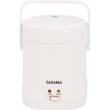 1.5-Cup Tayama Portable Mini Rice Cooker