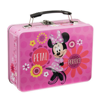 Disney Minnie Mouse's Bow-Tique Lunch Box