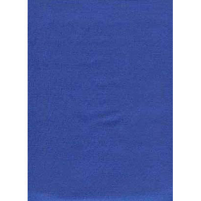 Stwd 3 Piece Flannel Sheet Crib Bedding Set Color: Royal Blue