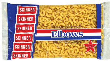 Skinner  Elbows 16 Oz Bag