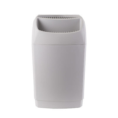 AIRCARE Evaporative Humidifier Space-Saver, SS390DWHT