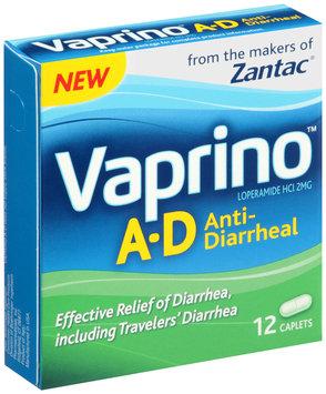 Vaprino™ A-D Anti-Diarrheal