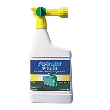 S.c. Johnson Dumpster Fresh Spray (32 oz.)