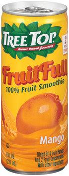 Tree Top® Fruit Full Mango 100% Fruit Smoothie