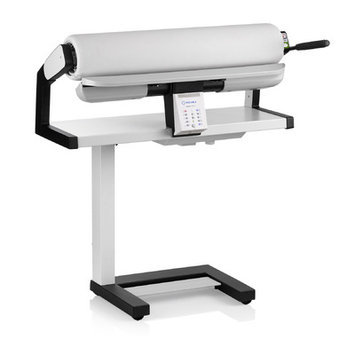 Reliable Corporation Verve Rotary Steam Press