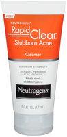 Neutrogena® Rapid Clear® Stubborn Acne Cleanser 5 fl. oz. Tube