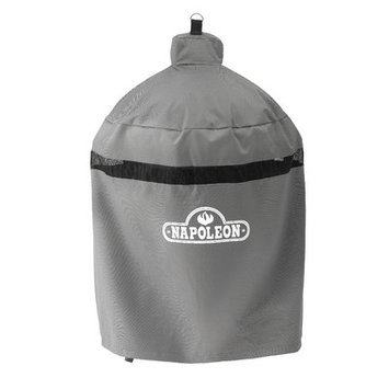 Wolf Steel Usa Inc Napoleon 63910 Cover for NK22CK-L Charcoal Kettle