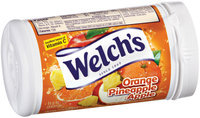 Welch's Frozen Orange Pineapple Apple, Modified 11/05/08 Juice Concentrate 11.5 Oz Plastic Container