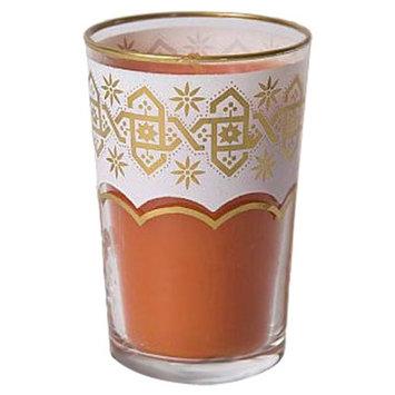 Casablanca Market Moroccan Orange Blossom Jar Candle