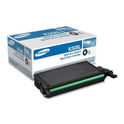 Samsung High Yield Toner Cartridge - Black - Laser - 5000 Page