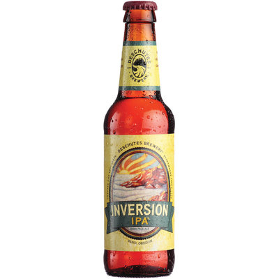 Deschutes Brewery Inversion IPA Pale Ale