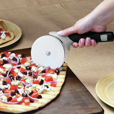 Weber Grilling Accessories. Pizza Cutter