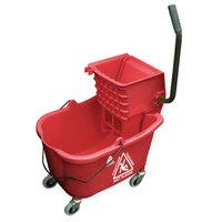 O-cedar MaxiRough Mop Bucket and Wringe