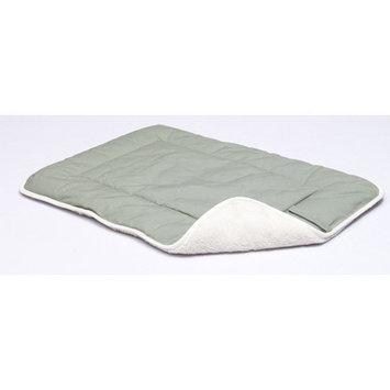 Dog Gone Smart Repelz-It Sleeper Dog Pillow Color: Eco Green, Size: Medium (30