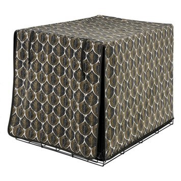 Bowsers Lux Crate Cover Trailside, Large