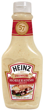 Heinz® Premium Horseradish Sauce