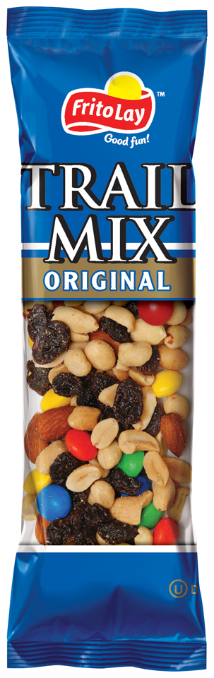 Frito-Lay® Original Trail Mix 2.5 oz. Bag