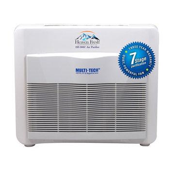 NaturoPure - Multitech Portable Air Purifier - White