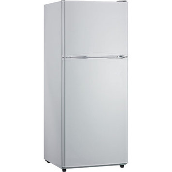 Hanover Outdoor 9.9 Cu. Ft. Frost Free Refrigerator