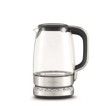 Breville the IQ Kettle Pure-SILVER-One Size