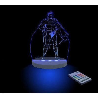 Compassco Superman LED Night Light
