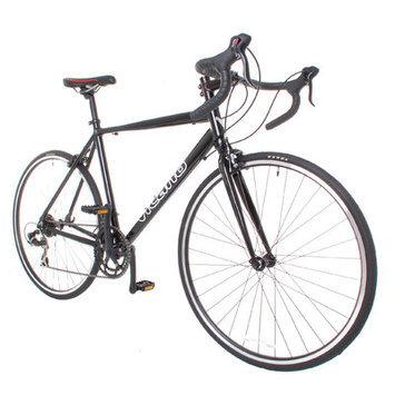 Vilano Men's Shimano STI Integrated Shifter Shadow Road Bike Size: 21.3