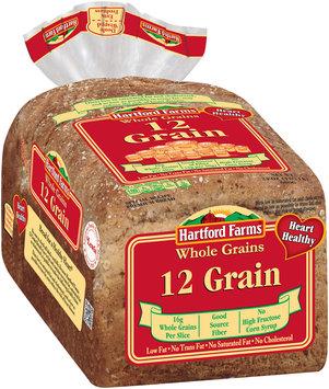 Hartford Farms® 12 Grain Bread 24 oz. Loaf