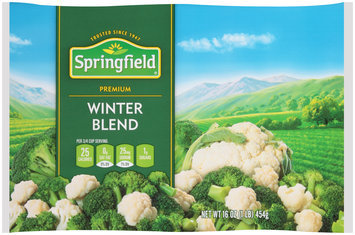 Springfield® Winter Blend 16 oz. Bag
